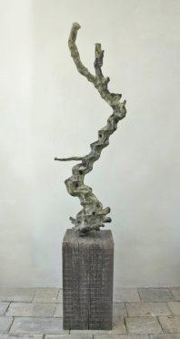 Jo Peters Kunstenaar beeldhouwer